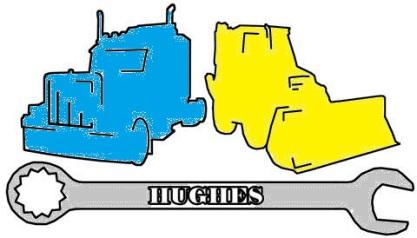Hughes Truck & Equipment Repair, Inc.